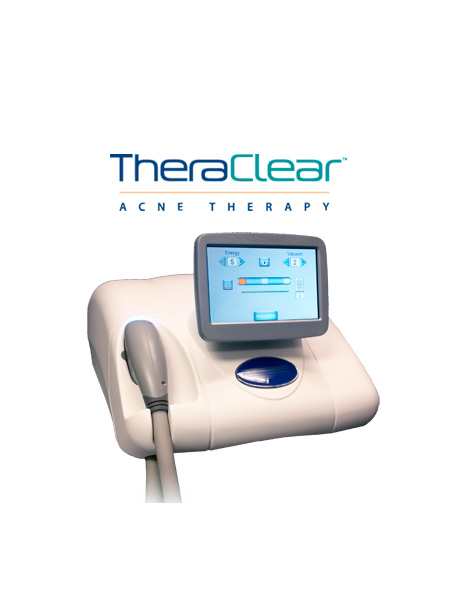 PRODUCTO-THERACLEAR